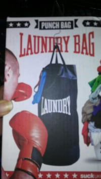 Punch bag loundry bag Rockville, 20906