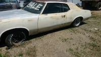 Oldsmobile - Cutlass - 1971 Peoria Heights, 61616