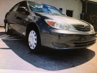 Toyota - Camry LE - 2003 Lake Worth, 33463