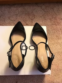 Aldo Small Black geeks
