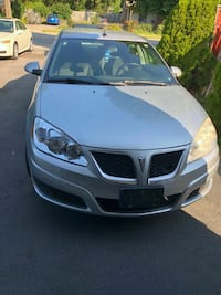 Pontiac - G6 - 2009 Scarborough, M1C 1K9