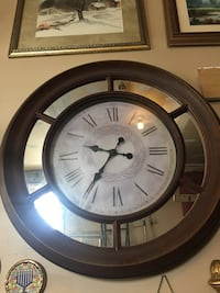 "Brand new wall clock 26"" Richmond Hill, L4E 3W2"