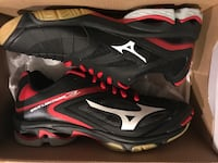 Mizuno Wave Lightning Z3 Volleyball Shoes
