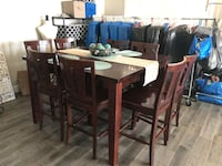 Dining Set - seats up to 8 Henderson, 89052