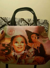 Wizard of Oz Collectors purse Anniston, 36206