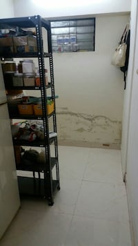 Metal rack. 7 shelf. Almost new Mumbai, 400012
