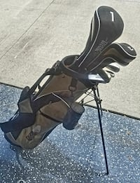 Golf club set Waterford Township, 48327