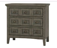 BN Urban Barn Nightstand - Parker collection  Toronto, M8V 1A4