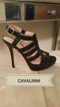 CAVALINNI High Heel Shoes