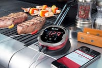 I Grill bluetoooth BBQ meat thermometer Calgary, T2V 0B7
