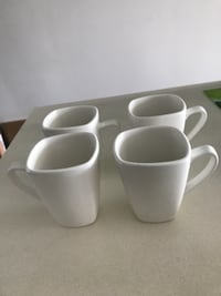 Coffee Mugs New Westminster