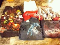 Large boys lot size small