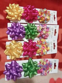 assorted ribbons decors London, N5Z 4Y3
