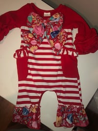 Newborn outfit Morristown, 37814