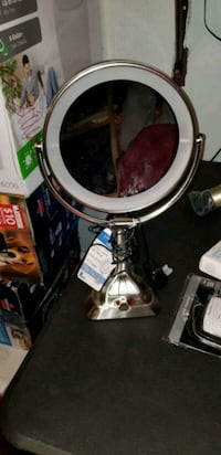Lighted mirror  Marlow Heights, 20748