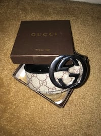 Gucci belt Newport News, 23601