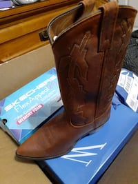 Cowboys boots handcrafted cushion cofmort