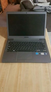 Samsung Series 5 Notebook
