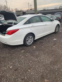 PARTING OUT A 2013 SONATA #1687 Warren