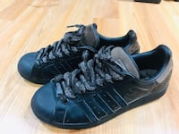 "Adidas Skore ""End to End"" Rare men's 8.5  Vancouver, V5M"