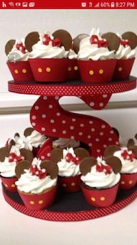 Cup cake stand  Glendale, 91204