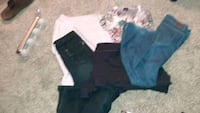 Small clothing lot4 Edmonton, T5H 2T7