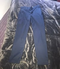 Size 11/12Y Girl Twill Pants Capitol Heights, 20743
