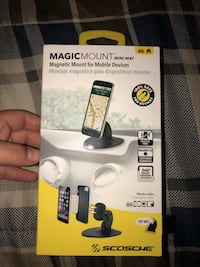 magnetic car mount Modesto, 95350