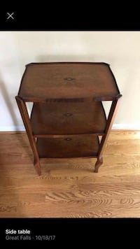 Accent table/ side table Great Falls, 22066