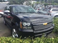 2014 Chevy Chevrolet Suburban 1500 LTZ V8 Third Row Seats Leather SUV Vancouver, 98662