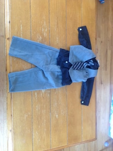 Baby boy clothes 12 months