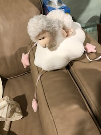 white and gray bear plush toy Vaughan, L6A 3X3