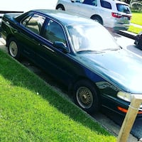 Toyota - Camry - 1993 Temple Hills