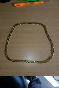 """24"""" GOLD PLATED CHAIN Mississauga, L5K 2P3"""