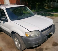 2006 Ford Escape Omaha