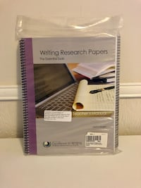 Writing Research Papers manual pack