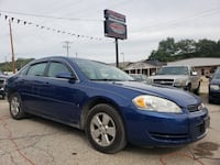 2006 Chevrolet Impala 4dr Sdn LT 3.5L Fort Madison