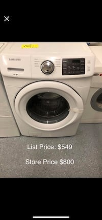 Samsung Washer Ellenwood, 30294