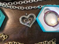 Origami owl Lot Somerville, 35670
