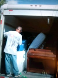 3 movers $55 hr Bakersfield