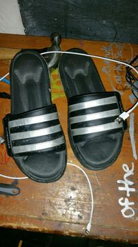 Size 9 Adidas worn once