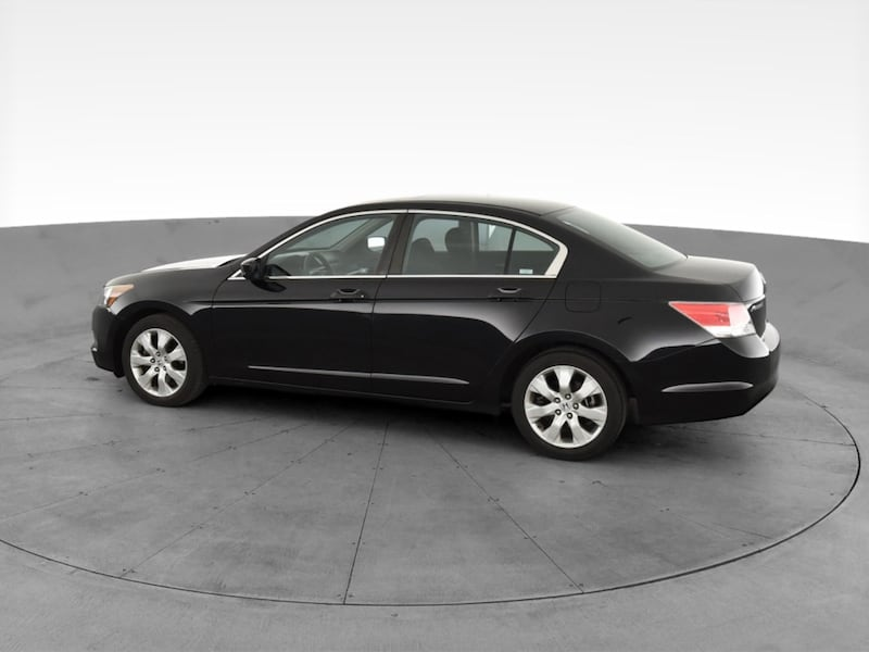 2010 Honda Accord sedan EX Sedan 4D Black  a5090499-105d-402c-88f8-fe26293b89af