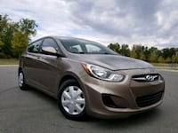 2012 Hyundai Accent Sterling