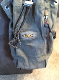 Keen backpack