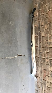 Stampede bug guard came off the front of a 2012 Dodge Ram 1500. Penn, 17331