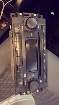 Jeep Patriot Radio  Burnettown, 29851