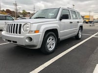 Jeep - Patriot - 2008 Ridgefield, 07657
