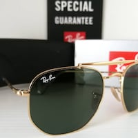 Gafas de sol Ray-Ban The Marshal Nuevas  Madrid