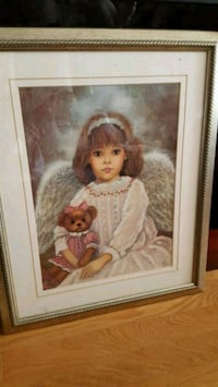 Adorable Angel Picture