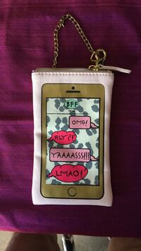 Phone case clutch. Great gift! Halton Hills, L7G 6N6
